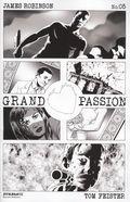 Grand Passion (2016 Dynamite) 5B