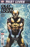 Old Man Logan (2016 Marvel) 23A
