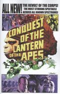 Planet of the Apes Green Lantern (2017) 4B