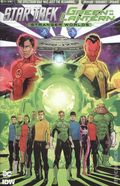 Star Trek Green Lantern (2016 IDW) Volume 2 6