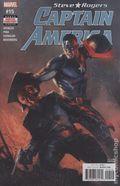 Captain America Steve Rogers (2016) 15C