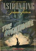 Astounding Science Fiction (1938-1960 Street and Smith) Pulp Vol. 37 #3
