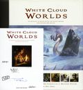 White Cloud Worlds HC (2012-2015 Harper/Ignite) An Anthology of Science Fiction and Fantasy Artwork 1B-1ST
