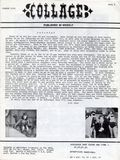 Collage Fanzine (1971 SFCA) 5