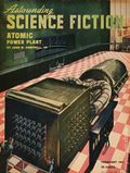 Astounding Science Fiction (1938-1960 Street and Smith) Pulp Vol. 38 #6