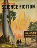 Astounding Science Fiction (1938-1960 Street and Smith) Pulp Vol. 39 #1