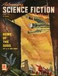 Astounding Science Fiction (1938-1960 Street and Smith) Pulp Vol. 39 #2