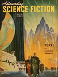 Astounding Science Fiction (1938-1960 Street and Smith) Pulp Vol. 39 #3