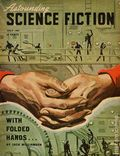 Astounding Science Fiction (1938-1960 Street and Smith) Pulp Vol. 39 #5