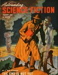 Astounding Science Fiction (1938-1960 Street and Smith) Pulp Vol. 39 #6