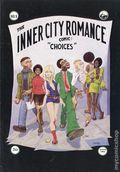 Inner City Romance (1972 Last Gasp) #1, 2nd Printing