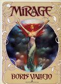 Mirage SC (1982 Ballantine Books) By Boris Vallejo 1-1ST