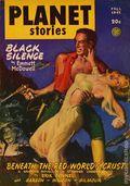 Planet Stories (1939-1955 Fiction House) Pulp Vol. 3 #8