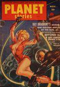 Planet Stories (1939-1955 Fiction House) Pulp Vol. 6 #3