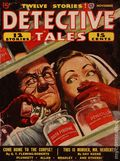 Detective Tales (1935-1953 Popular Publications) Pulp 2nd Series Vol. 28 #4