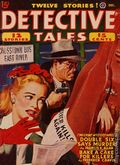 Detective Tales (1935-1953 Popular Publications) Pulp 2nd Series Vol. 29 #1
