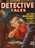Detective Tales (1935-1953 Popular Publications) Pulp 2nd Series Vol. 49 #2