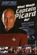 Star Trek The Next Generation What Would Captain Picard Do? SC (2017 PSS) 1-1ST