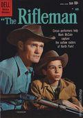 Rifleman (1960-1964 Dell/Gold Key) 3A