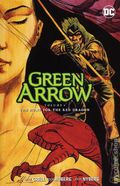 Green Arrow TPB (2013-2018 DC) By Mike Grell 8-1ST