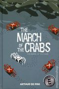 March of the Crabs HC (2015-2018 Boom Studios/Archaia) 2-1ST