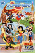DC Super Hero Girls: Final Crisis GN (2016 DC) 1-REP
