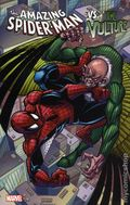 Amazing Spider-Man vs. the Vulture TPB (2017 Marvel) 1-1ST