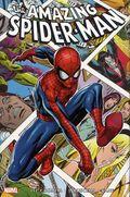 Amazing Spider-Man Omnibus HC (2007- Marvel) 1st Edition 3A-1ST