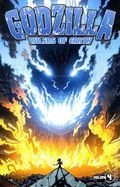 Godzilla Rulers of Earth TPB (2013-2015 IDW) 4-REP