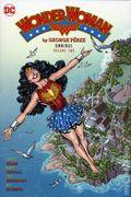 Wonder Woman Omnibus HC (2015 DC) By George Perez 2-1ST
