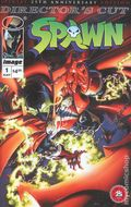 Spawn 25th Anniversary Directors Cut (2017 Image) 1B