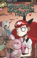 Zombie Tramp (2014) 35A
