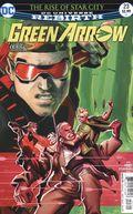 Green Arrow (2016 5th Series) 23A