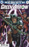 Green Arrow (2016 5th Series) 23B
