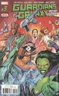 Guardians of the Galaxy Mother Entropy (2017) 3