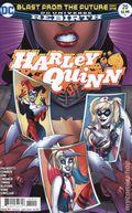 Harley Quinn (2016) 20A
