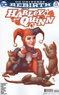 Harley Quinn (2016) 20B