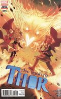 Mighty Thor (2015 2nd Series) 19