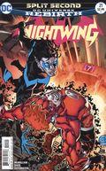 Nightwing (2016) 21A