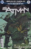 Batman (2016 3rd Series) 23A