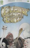 Eleanor and the Egret (2017 Aftershock) 2