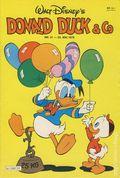 Donald Duck & Co (Norwegian Series 1948-Present Hjemmet / Egmont) 1979, #21