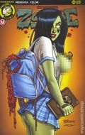 Zombie Tramp (2014) 35D