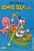 Donald Duck & Co (Norwegian Series 1948-Present Hjemmet / Egmont) 1979, #23