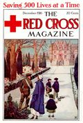 Red Cross Magazine (1916-1920 American Red Cross) 1916-12