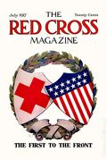 Red Cross Magazine (1916-1920 American Red Cross) 1917-07