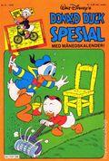 Donald Duck Spesial (1976) Norwegian Series 1979, #6