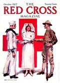 Red Cross Magazine (1916-1920 American Red Cross) 1917-10