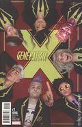 Generation X (2017 3rd Series) 1C