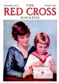 Red Cross Magazine (1916-1920 American Red Cross) 1917-11
